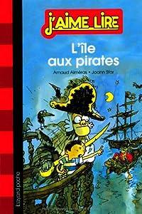 """Afficher """"L'île aux pirates"""""""
