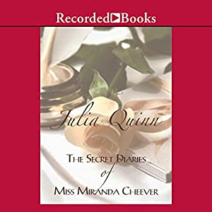 Secret Diaries of Miss Miranda Cheever Audiobook