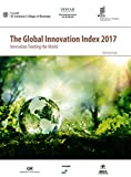 img - for Global Innovation Index 2017 book / textbook / text book