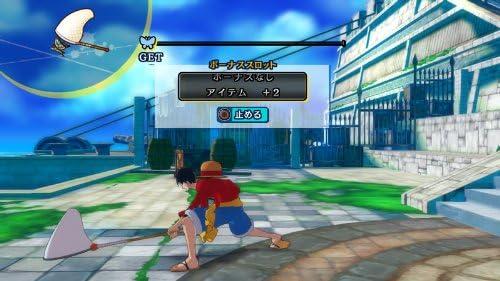 ワンピース アンリミテッドワールド R - PS Vita