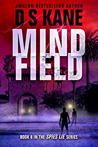 Mindfield by DS Kane ebook deal