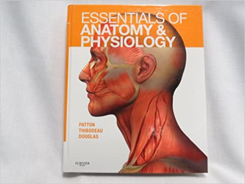 Essentials Of Anatomy And Physiology 9780323085113 Amazon Books