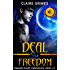 Deal For Freedom: Shadow Court Chronicles, Book 1.5: Faerie Series