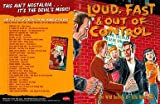 Loud, Fast & Out of Control: The Wild Sounds of '50s Rock - Box Set Sampler
