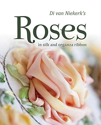 Di van Niekerk's Roses in Silk and Organza