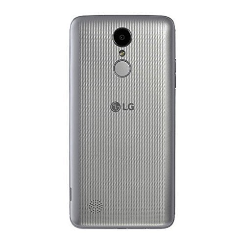LG Aristo M210 T-Mobile Grey, Clean ESN (Certified Refurbished) by LG