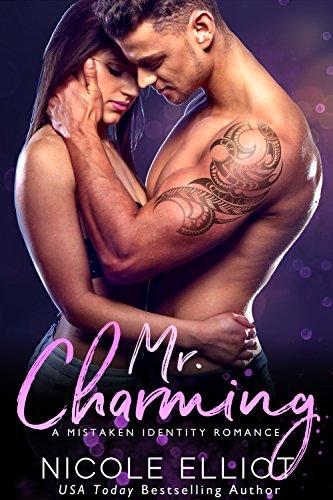 Mr. Charming: A Mistaken Identity Bad Boy Romance cover