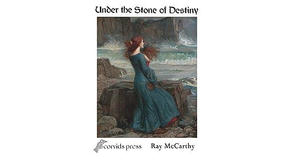 Under the Stone of Destiny (Celtic Otherworld Book 1) (English Edition) eBook: Ray McCarthy: Amazon.com.mx: Tienda Kindle