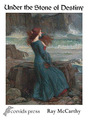 Under the Stone of Destiny (Celtic Otherworld Book 1) (English Edition) de