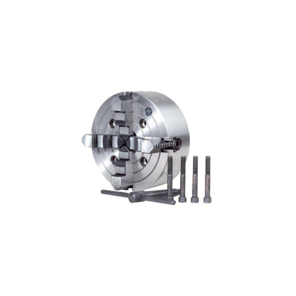 Sidamo Mandrin D Sidamo 125 mm 4 mors pour tours m/étaux TP 550-21398113