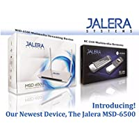 Jalera MSD-6500 Multi Media Streaming Device