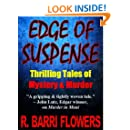 Edge of Suspense: Thrilling Tales of Mystery & Murder