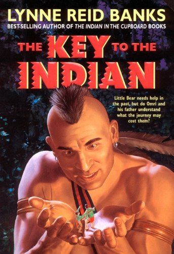 The Indian In The Cupboard Book Series