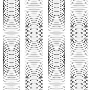 Vinyl Wallpaper For Home Decor 1.06m X 15.5m (54333-1)