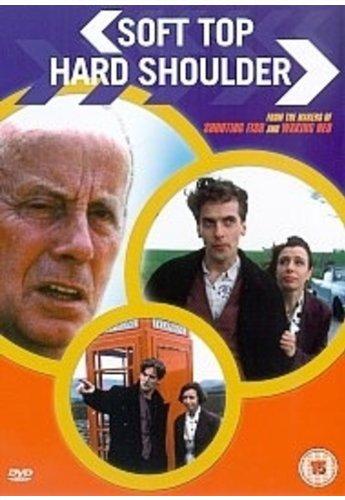 soft top hard shoulder dvd - 1