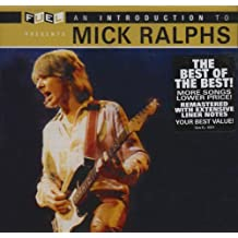 Introduction to Mick Ralphs