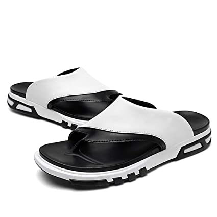 Zapatillas Zapatos De Deslizamiento Chanclas Hombre Para Kys 08OkXnwP