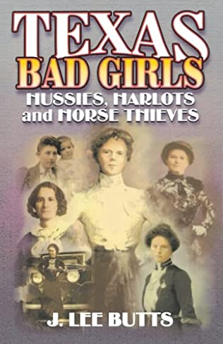 book cover of Texas Bad Girls