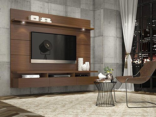 Universal Collection Plasma Tv Stand (Manhattan Comfort Cabrini 1.8 Collection 2375X171