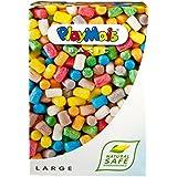 PlayMais, Basic Large, Multicor, 700 Unidades