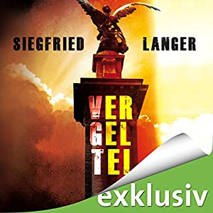 Vergelte! Audiobook