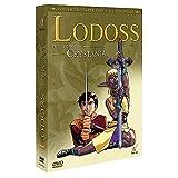 DVD Lodoss - Legend of Crystania Box-Set
