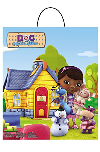 Disney Doc McStuffins Essential Treat Bag