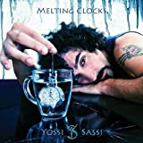 Melting Clocks by Yossi Sassi