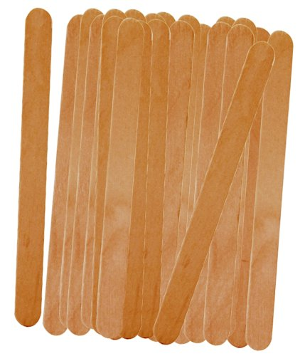 Prepworks by Progressive Wood Freezer Pop Sticks - 50 (Freezer Pop Sticks)