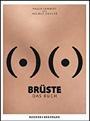 Brüste: Das Buch