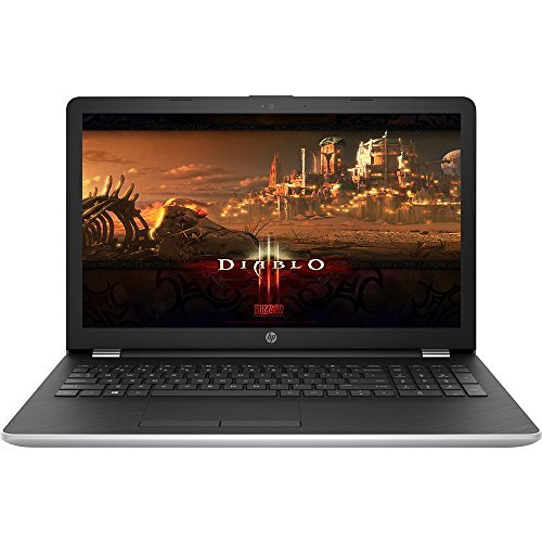 - 2017 HP Premium High Performance Laptop PC 15.6