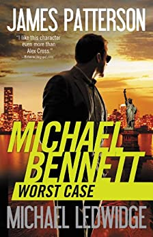 Worst Case (Special Edition) by [Patterson, James, Ledwidge, Michael]