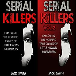 Serial Killers: 2 in 1 Box Set