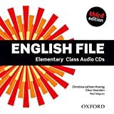 English File 3rd Edition Elementary. Student's Book