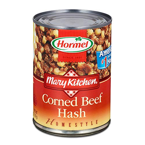 Mary Kitchen Hash - Corned Beef -14 Ounce    (Pack of 12) ()