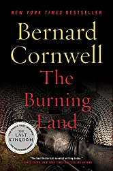 The Burning Land: A Novel (Saxon Tales Book 5)