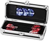 Casemaster Sole 3 Dart Aluminum Storage/Travel Case