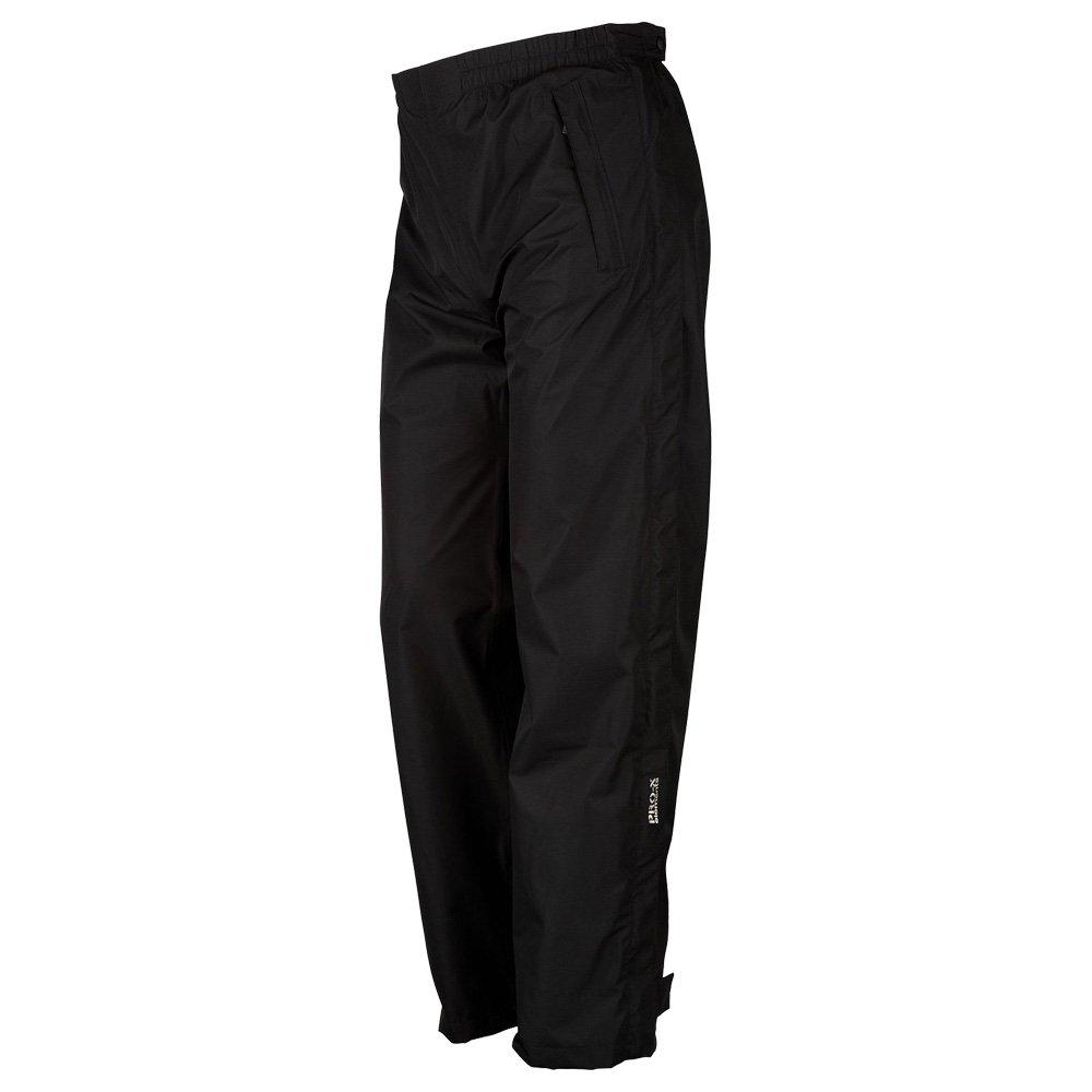 Pro-X-Elements Logon Pants Men - Wasserdichte Regenhose mit Seiten-Reißverschluss