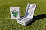 Fore! Cards On-Course Golf Game