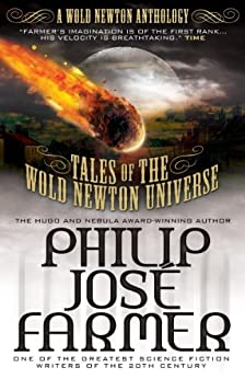 Tales of the Wold Newton Universe by [Farmer, Philip Jose]