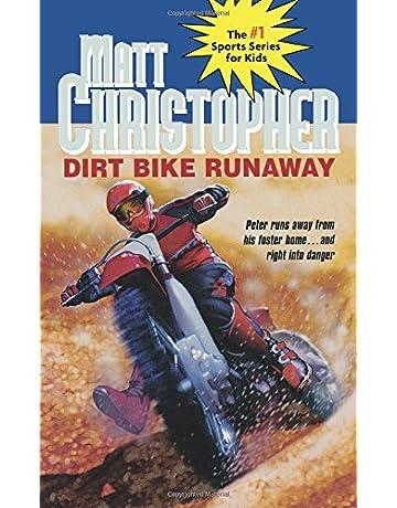 dirt bike runaway matt christopher sports classics