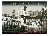 Lou Gehrig baseball card (Farewell Speech Luckiest Man on Earth New York Yankees) 1994 Upper Deck #4