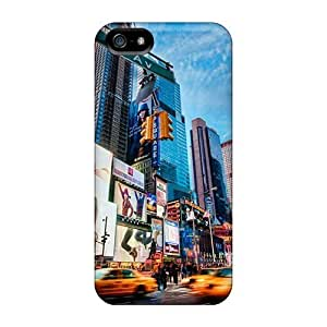 I Heart New York Hard Snap On Cell Phone (For SamSung Note 3 Case Cover )