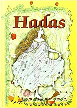Book Hadas (Spanish Edition)