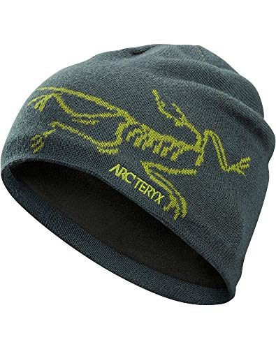 (Arc'teryx Bird Head Toque (Orion / Olive Amber))