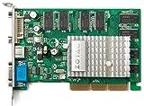 Zotac ZT-52FA250-HSS GeForce FX 5200 256MB 128-bit DDR (240MHz/333MHz)