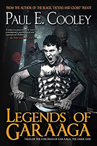 book cover of Legends of Garaaga