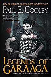 Legends of Garaaga (Children of Garaaga)