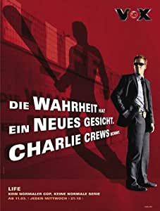 Life (TV) Poster (11 x 17 Inches - 28cm x 44cm) (2007) German Style B