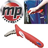 MP Essentials Disability, Elderly & Medical Standing Aid Car Door Exit Support Handle Tool (Seat Belt Cutter & Window Breaker)